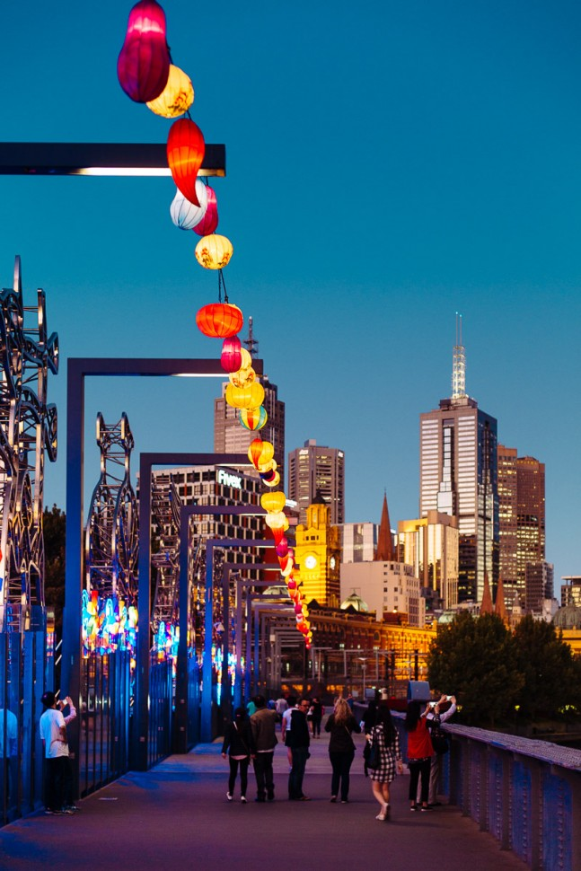 Chinese new year date in Melbourne